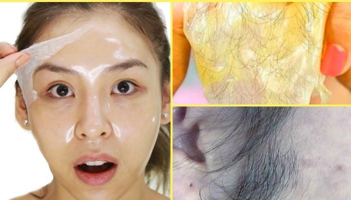 Cómo Quitar El Vello De La Cara Para Siempre
