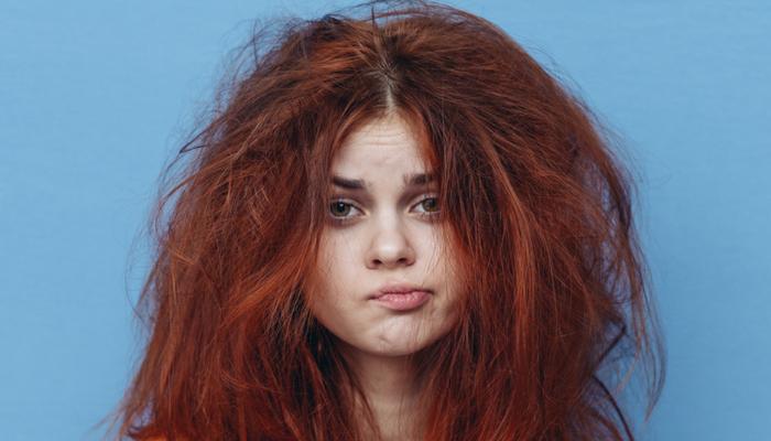 Cómo quitar el tinte del pelo sin dañarlo