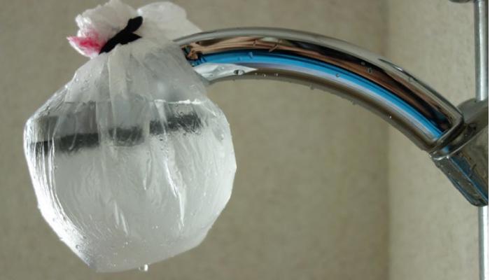 cómo quitar la cal de la ducha de manera eficiente