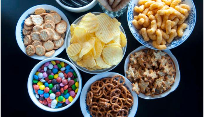como quitar el apetito y las ganas de comer
