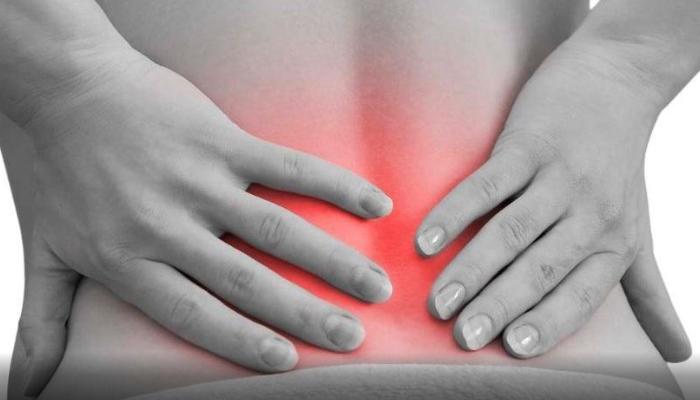 Cómo quitar el dolor de lumbago con remedios caseros