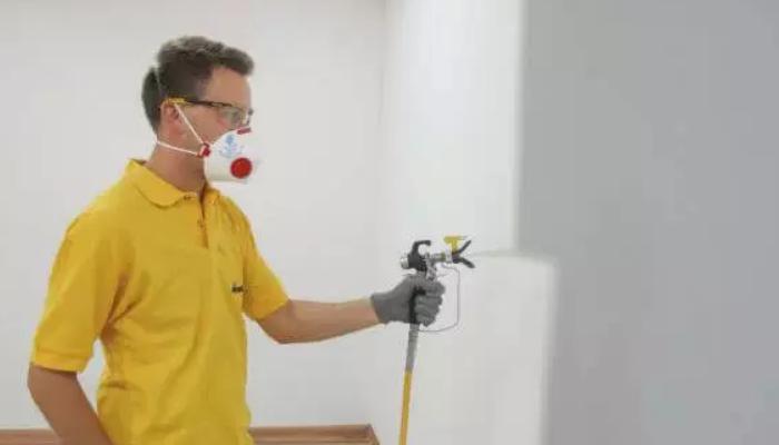 cómo quitar gotele del techo