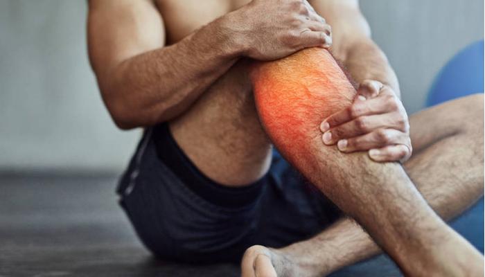 Cómo quitar las agujetas de las piernas