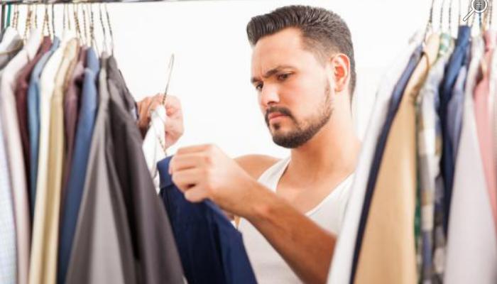 Cómo quitar el moho de la ropa de color: