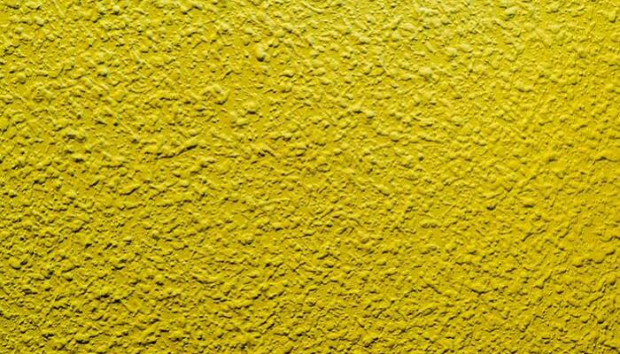 Cómo quitar gotele de acabado con pintura plástica fácilmente