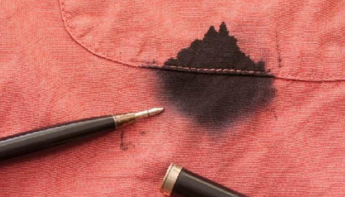 Cómo quitar rotulador permanente de la ropa
