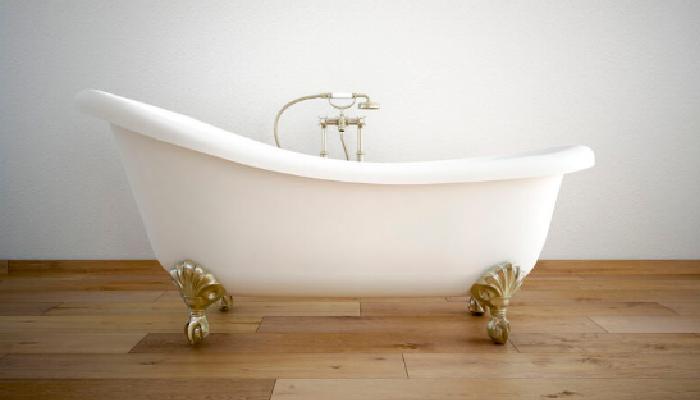Consejos para mantener tu baño libre de óxido y limpio