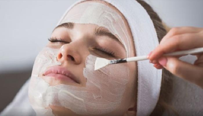 Mascarillas caseras para quitar las manchas de sol de la cara: