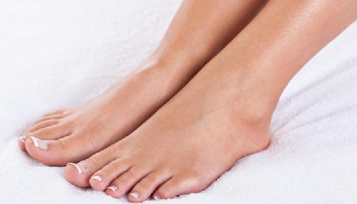 Tips para tratar en casa un uñero del pie