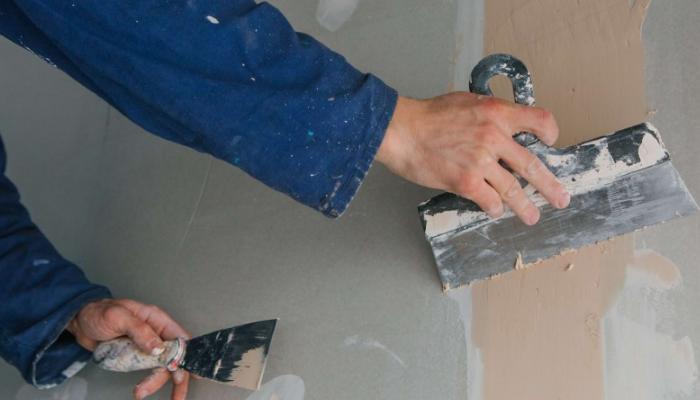Cómo quitar el estucado de la pared