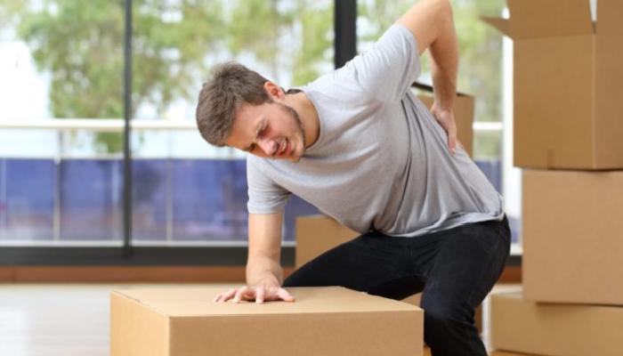5 maneras efectivas de quitar una contractura muscular rápidamente: