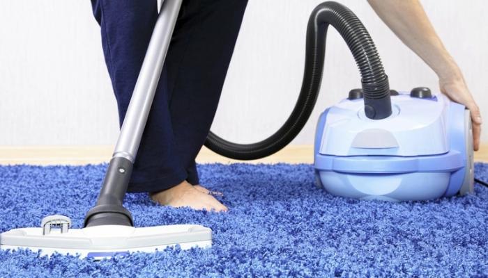 Tips para cuidar las alfombras para que duren por más tiempo