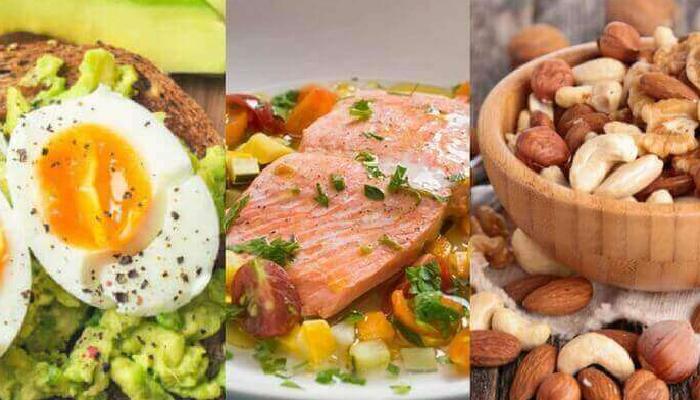 Rica y nutritiva dieta para quitar la grasa de las y también de los muslos