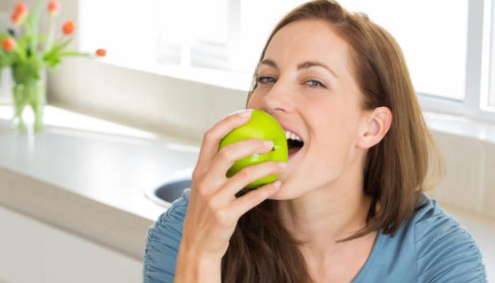 Manzanas: