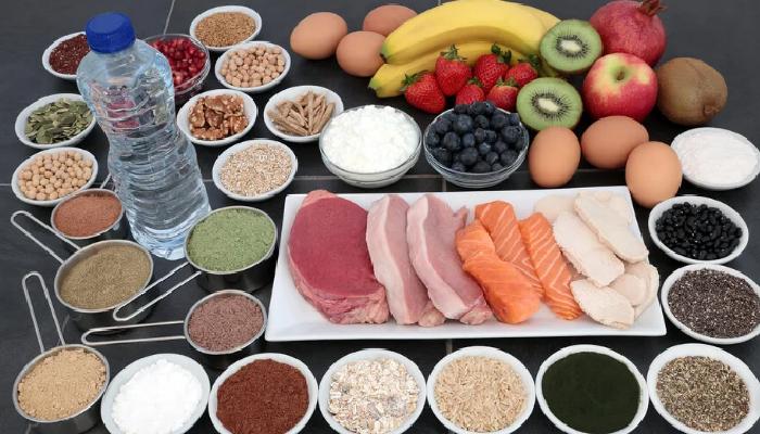 9 Alimentos que te harán sentir saciada y quitarán las ganas de comer: