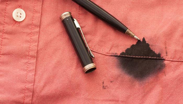 Maneras efectivas de Cómo quitar manchas de rotulador en la ropa.