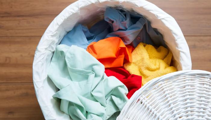 Cómo quitar manchas de rotulador en la ropa.
