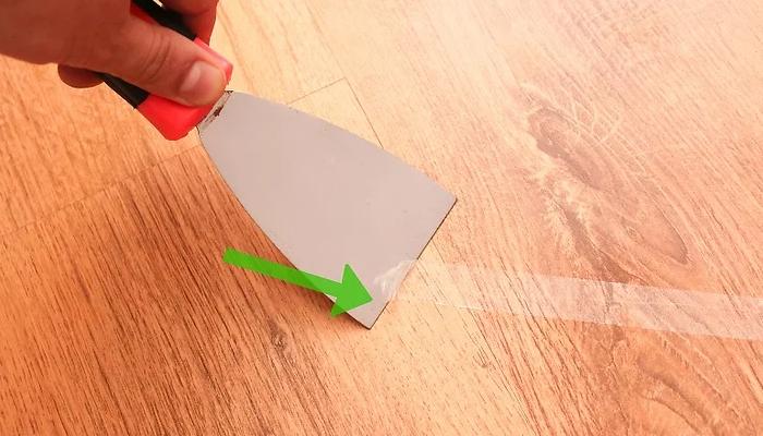 Diferentes formas y trucos para quitar pegamento de la madera de manera rápida