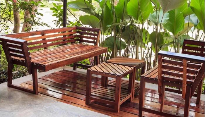 7 consejos para mantener tus muebles de madera como nuevos