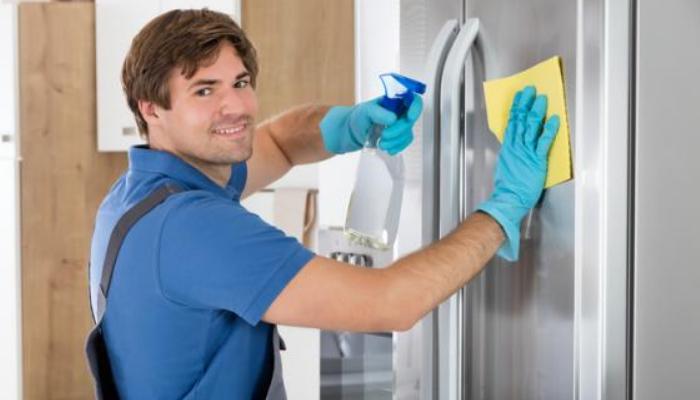 Formas fáciles de limpiar aluminio sobre todo después de quitar la silicona