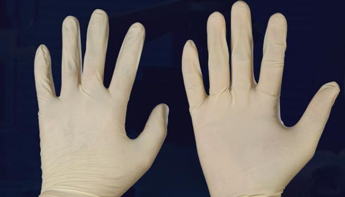 Tips para no mancharse las manos de tinta y cuidarlas