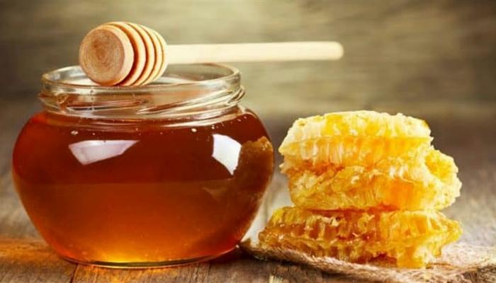 Miel para quitar cicatrices de granos
