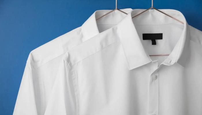Recuperar ropa blanca manchada con otra de color