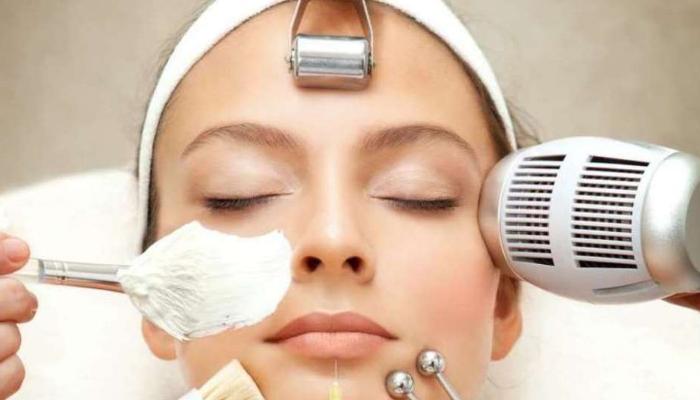 Tratamientos cosméticos para quitar manchas de acné