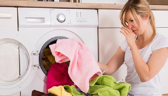 Cómo quitar el mal olor de la lavadora-bastan 7 pasos