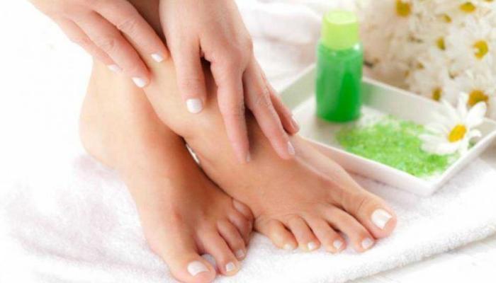Cómo quitar las durezas de los pies, con cuidados y mimos