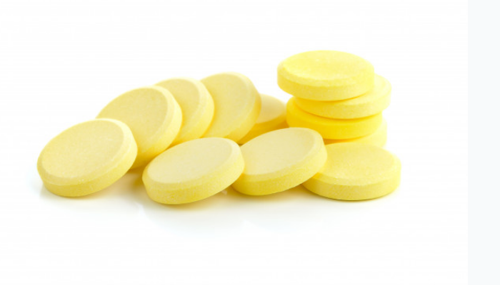 Cómo quitar verrugas pequeñas - con vitamina C