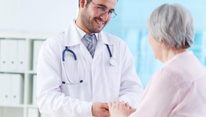 Necesario acudir al médico para quitar contracturas