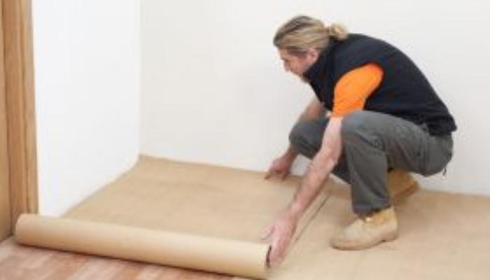 Cómo quitar el gotelé de la pared, la mejor forma de hacerlo