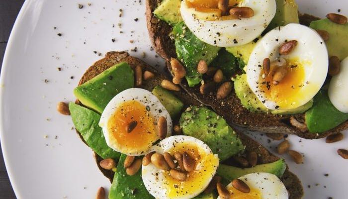 Cómo quitar el hambre sin comer, con una alimentación balanceada