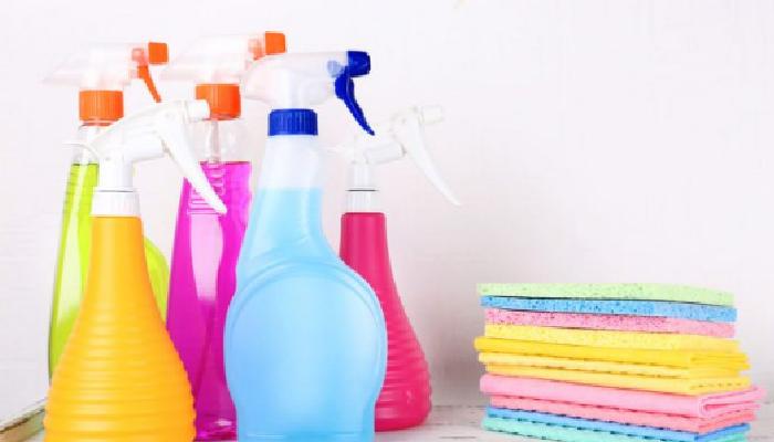 Excelentes productos para quitar el moho del baño