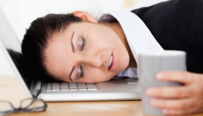 Cómo quitar el sueño. duerme bien en la noche