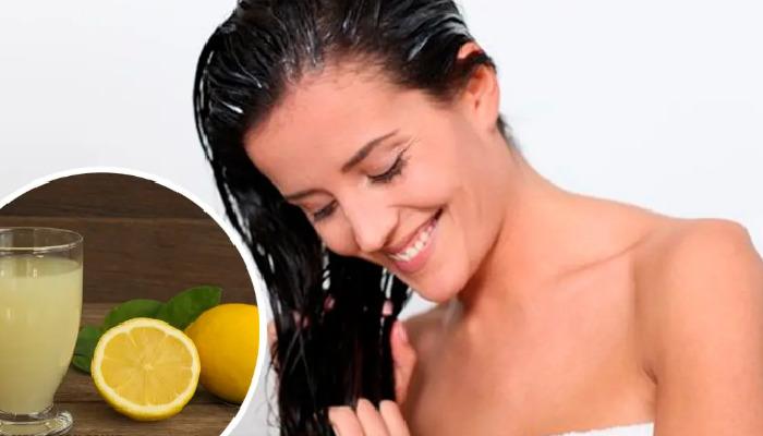 Cómo quitar el tinte del pelo con limón y avena