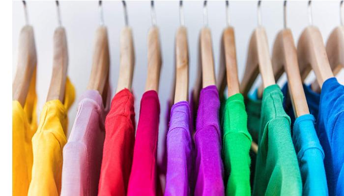 Cómo quitar la electricidad estática - de tu ropa