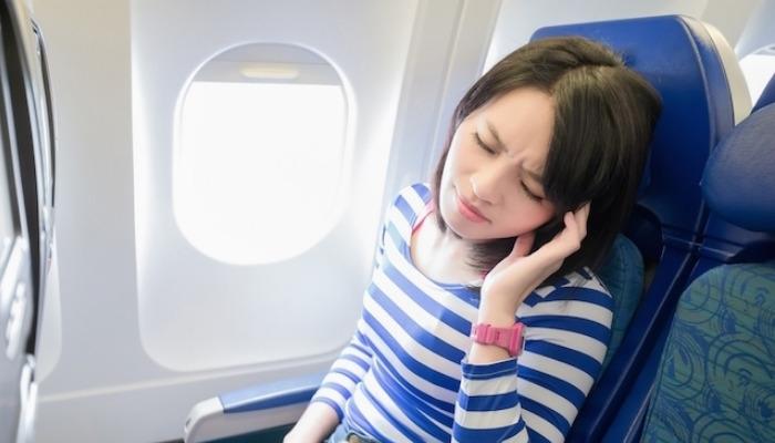 Chicle para quitar los tapones de los oídos