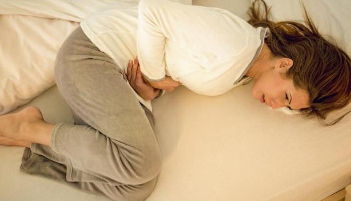 Realiza algunos cambios y elimina dolor menstrual