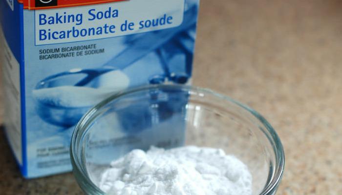 Cómo quitar el mal olor de la nevera con bicarbonato efectivo