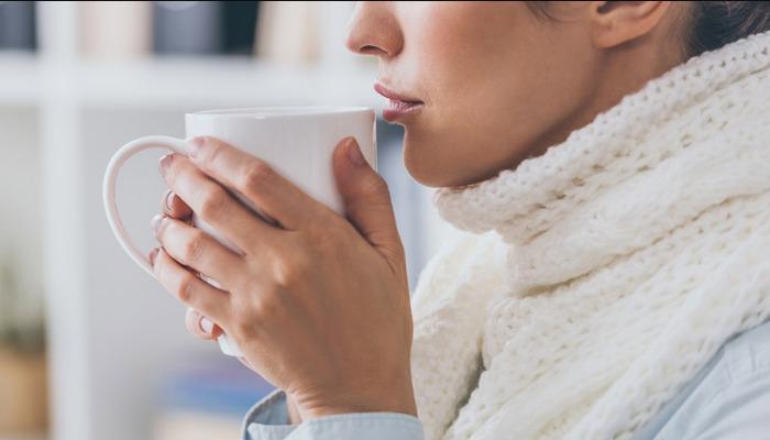 Con remedos caseros en tan solo minutos puedes quitar la afonía