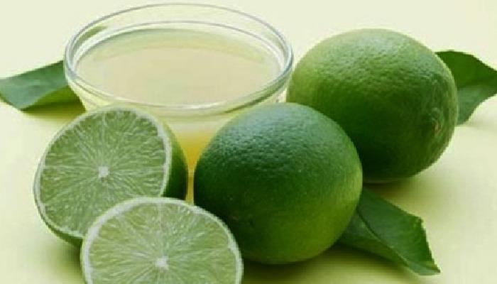 Limón efectivo para eliminar los granos de la espalda