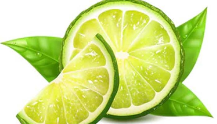Limón efectivo para quitar manchas de limón en ropa blanca