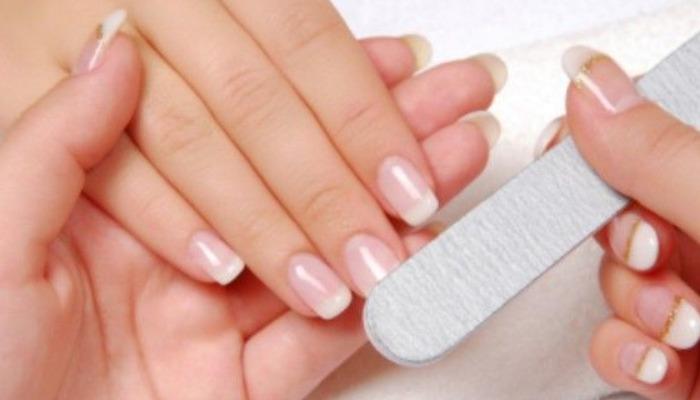 Limar para quitar uñas permanentes