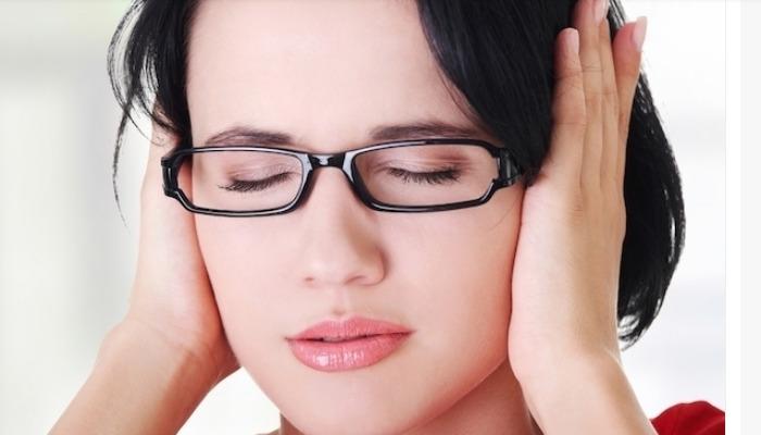 Cómo quitar el zumbido de oído- aquí las principales causas