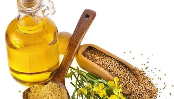 Aceite de mostaza efectivo para aliviar el zumbido del oido