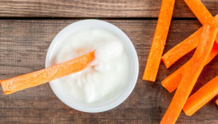 Combinación perfecta por sus efectos antioxidantes para quitar las mancha del bigote