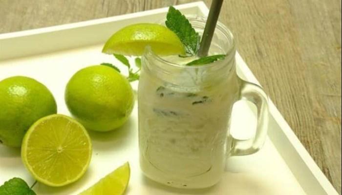 Cómo quitar la papada con limón