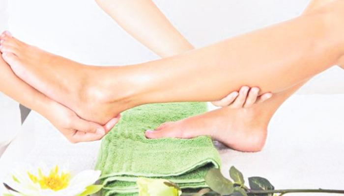Quita el dolor de piernas y mejora mejorando la circulación